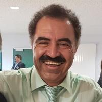 محمود عاشوری از خبرگاه