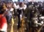 گیرافتادن پاسداران ملاهای دزد در برابر مردم دلیر خوزستان
