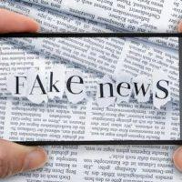 """""""مقابله با نشر اطلاعات جعلی یک مسئولیت جمعی است"""""""