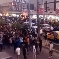 متهم به «محاربه» شدم ولی آرزو دارم با پرچم شیروخورشید برای ایران وارد رینگ شوم!